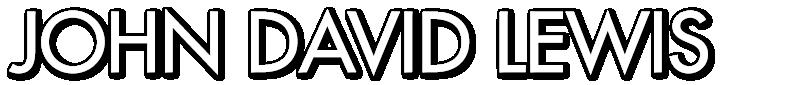 John David Lewis Ph.D. - Esse quam videri...